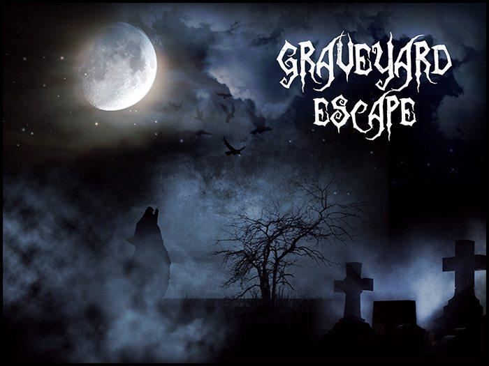 Graveyard-Escape
