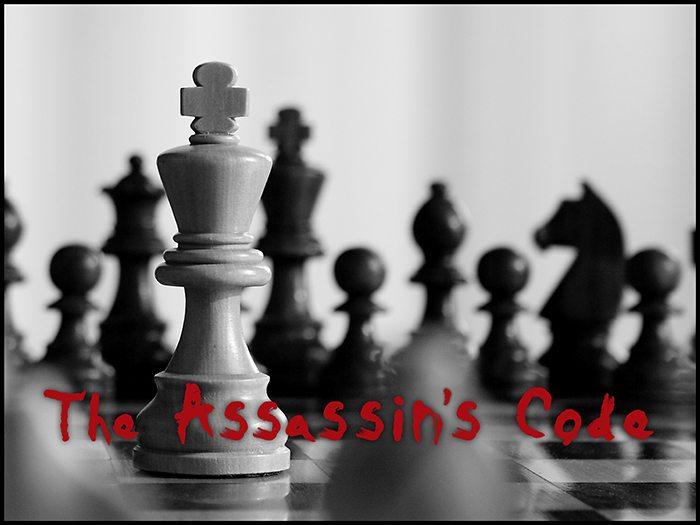 The-Assassins-Code