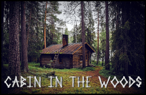 cabin-in-the-woods